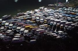 Boats / Thailand