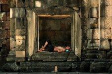 Rest / Cambodia