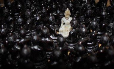 Buddhas / Thailand