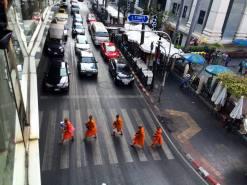 Bangkok five / Thailand