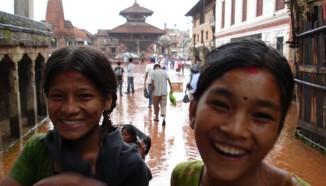 Children / Kathmandu